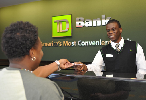 Best Practices: How TD Bank and AmEx Earn Customer Loyalty Without ...