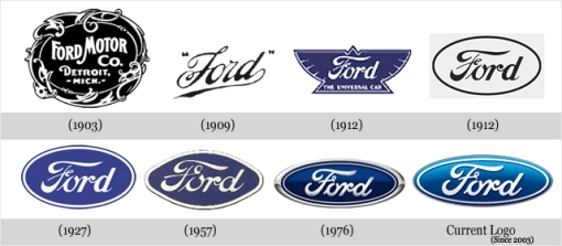 brand ford