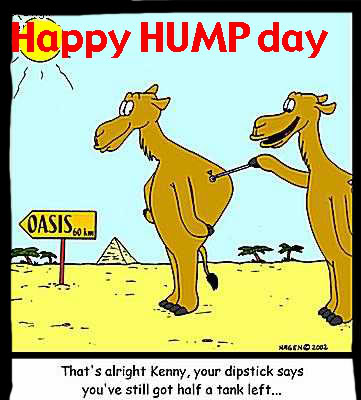HumpDay101