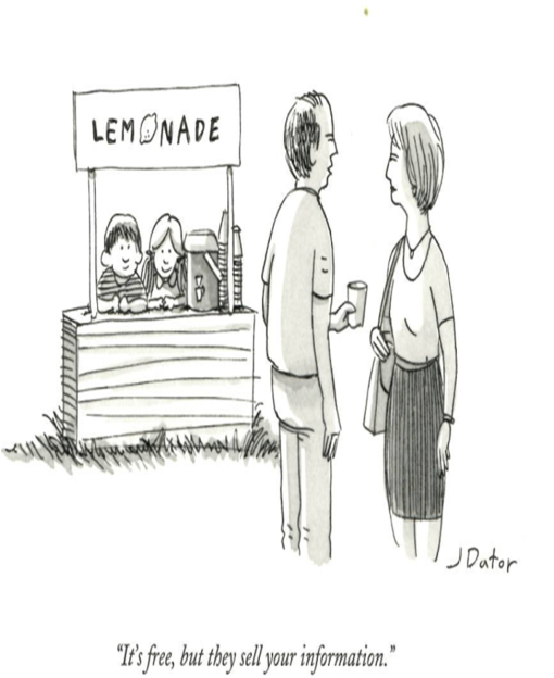 lemonade cartoon