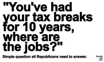 tax breaks
