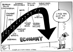 economics cartoon