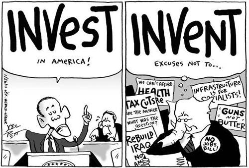 Invest-and-Invent