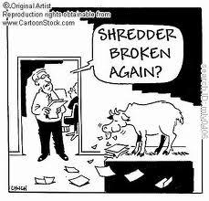 shreader