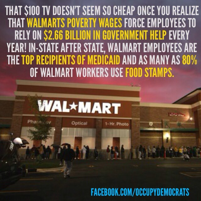 Is walmart good for the economy essay