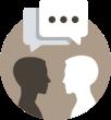 conversational